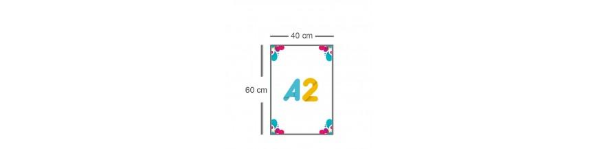 Affiche A2 (40x60cm)