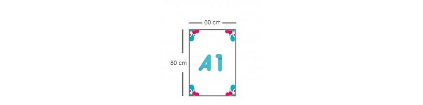 Affiche A1 (60x80cm)