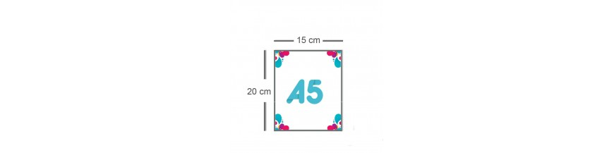 Flyer A5 (15x20cm)