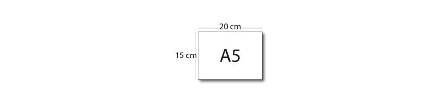 Calendrier A5